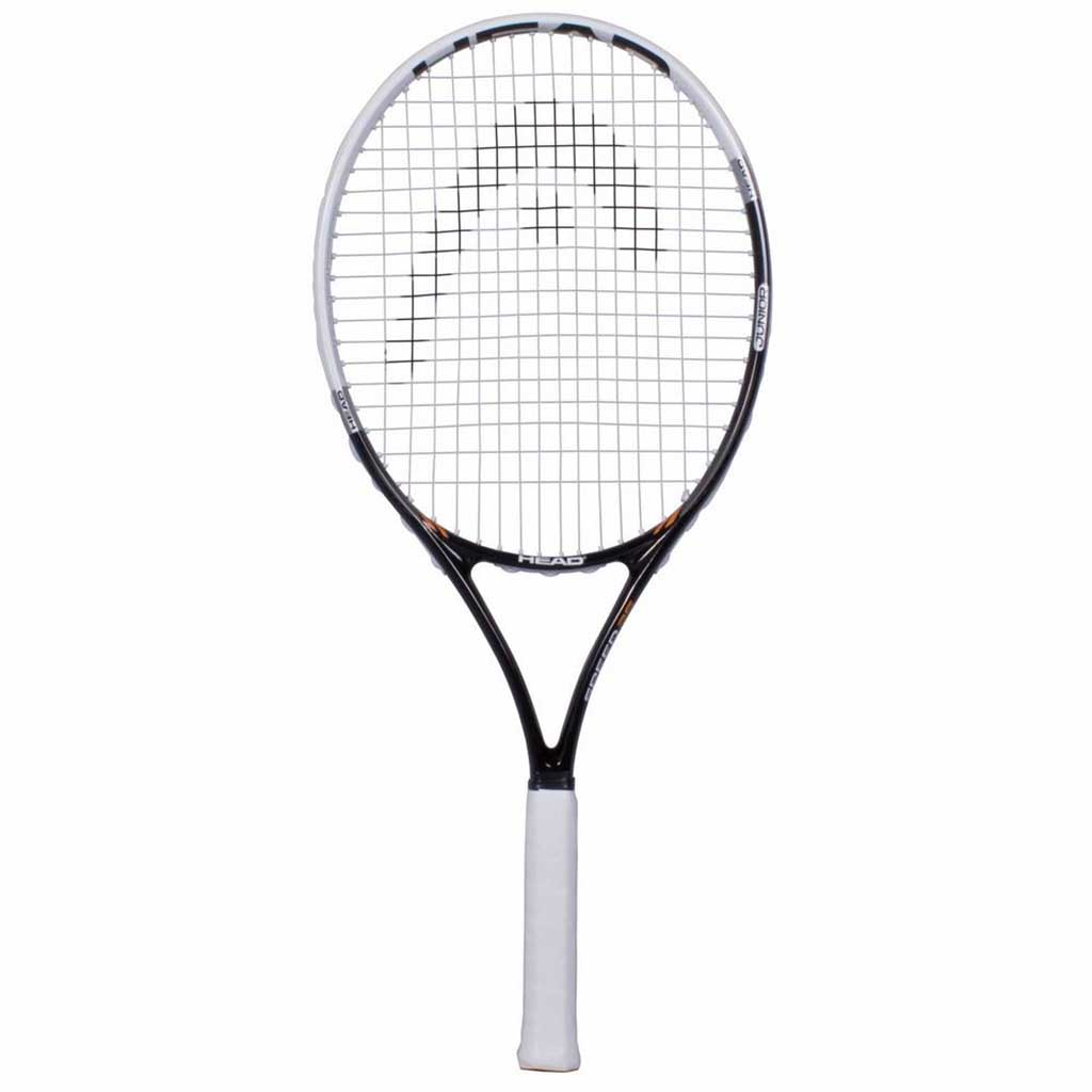 Head Speed 25 Tennis Racquet