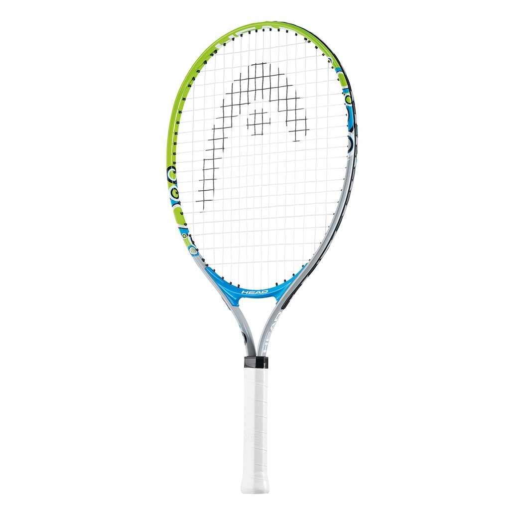 Head Novak 23 Tennis Racquet