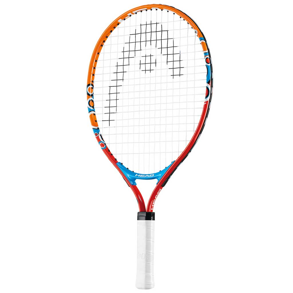 Head Novak 19 Tennis Racquet