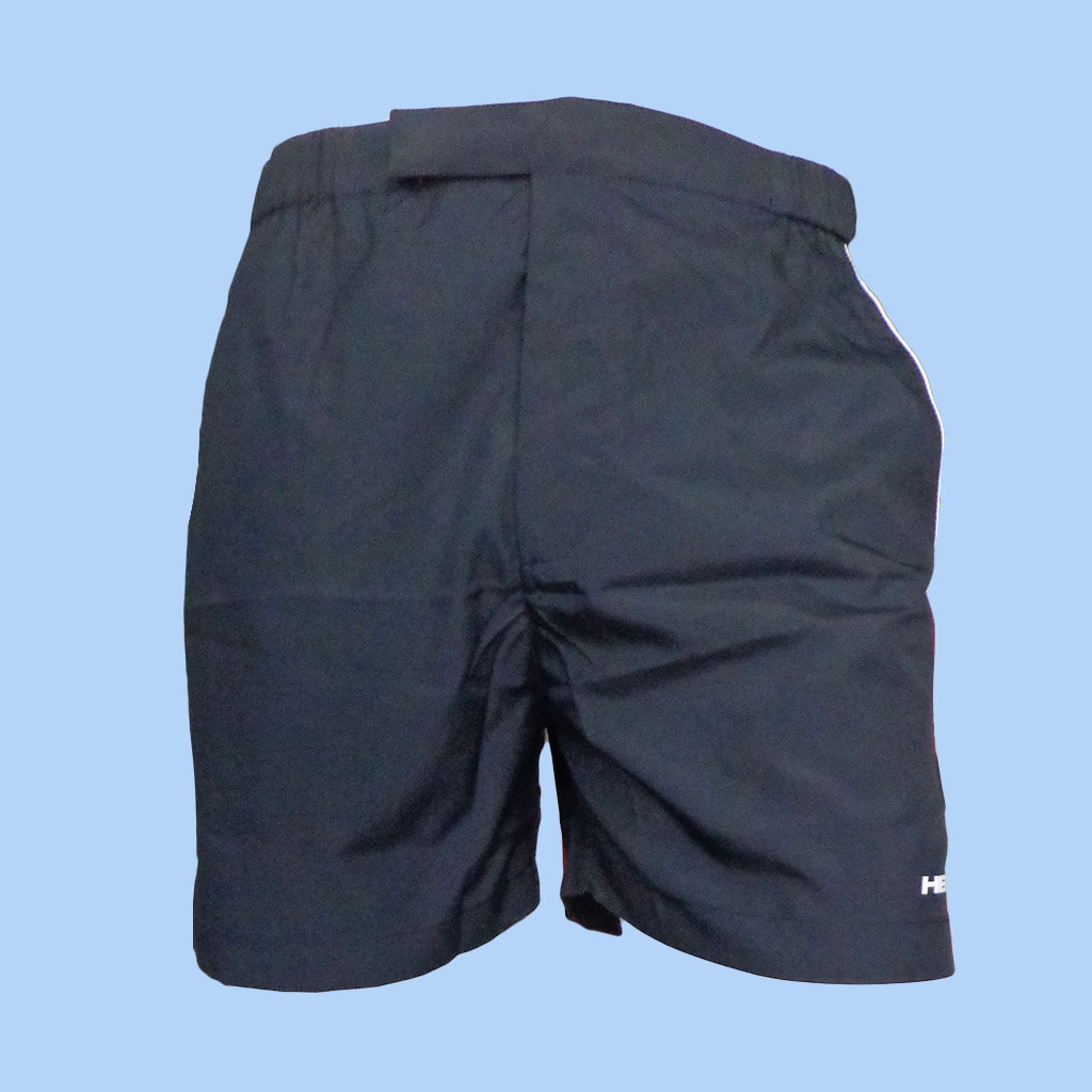 Head Badminton Shorts Black