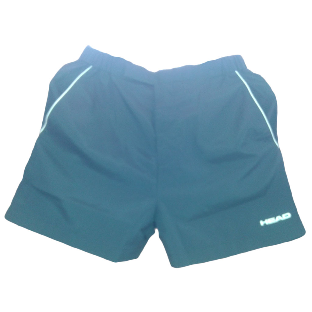 Head Badminton Shorts Blue