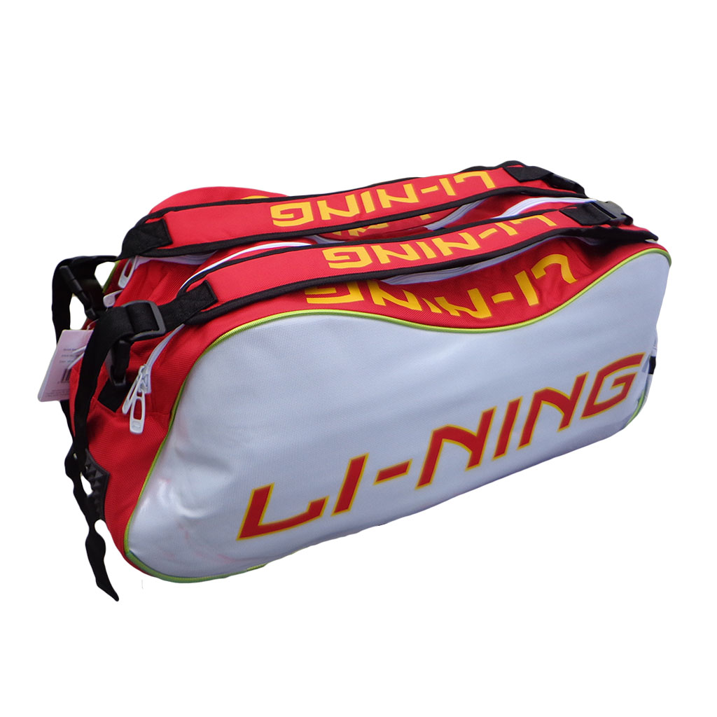 Li Ning ABDH118 4 Badminton kit Bag