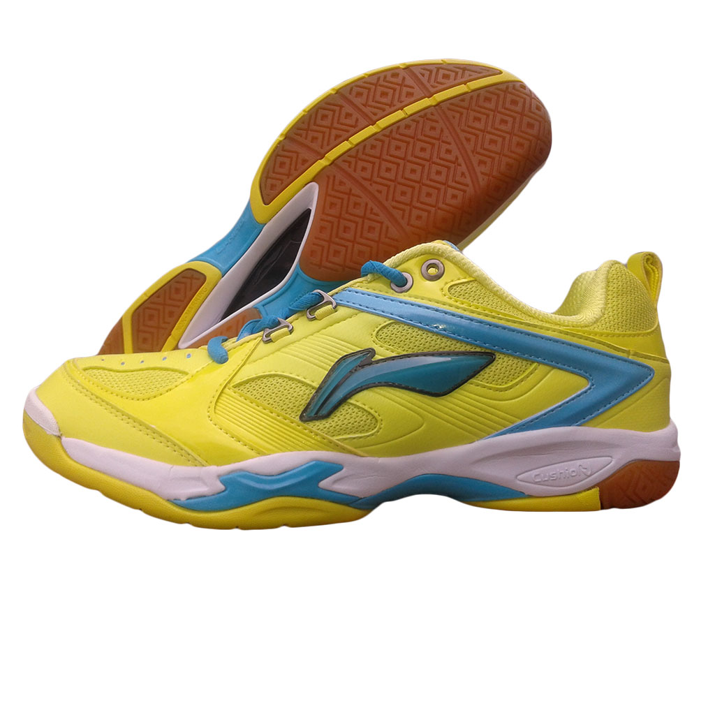 Li Ning Champion Badminton Shoes