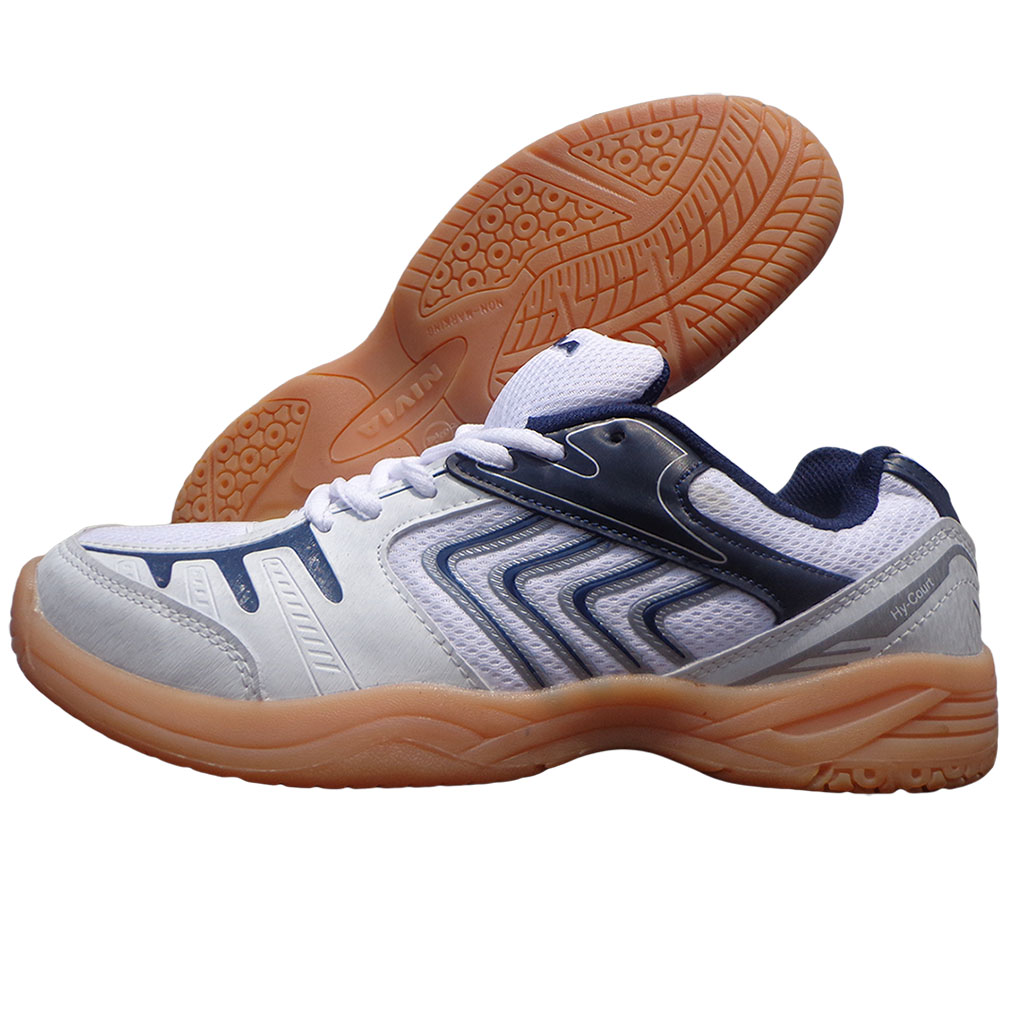 NIVIA Badminton Shoes HY Court