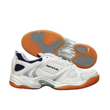 NIVIA Badminton Shoes New Verdict