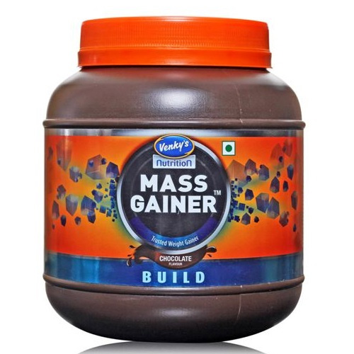 Venkys Nutrition Mass Gainer 500 gm