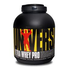 Universal ultra whey protein