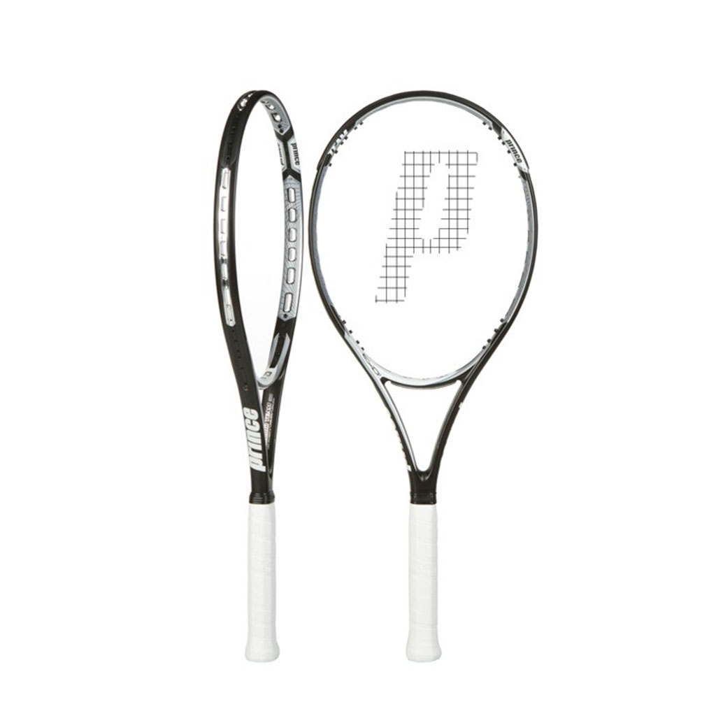 Prince EXO3 Warrior Team 100  Tennis Racquet