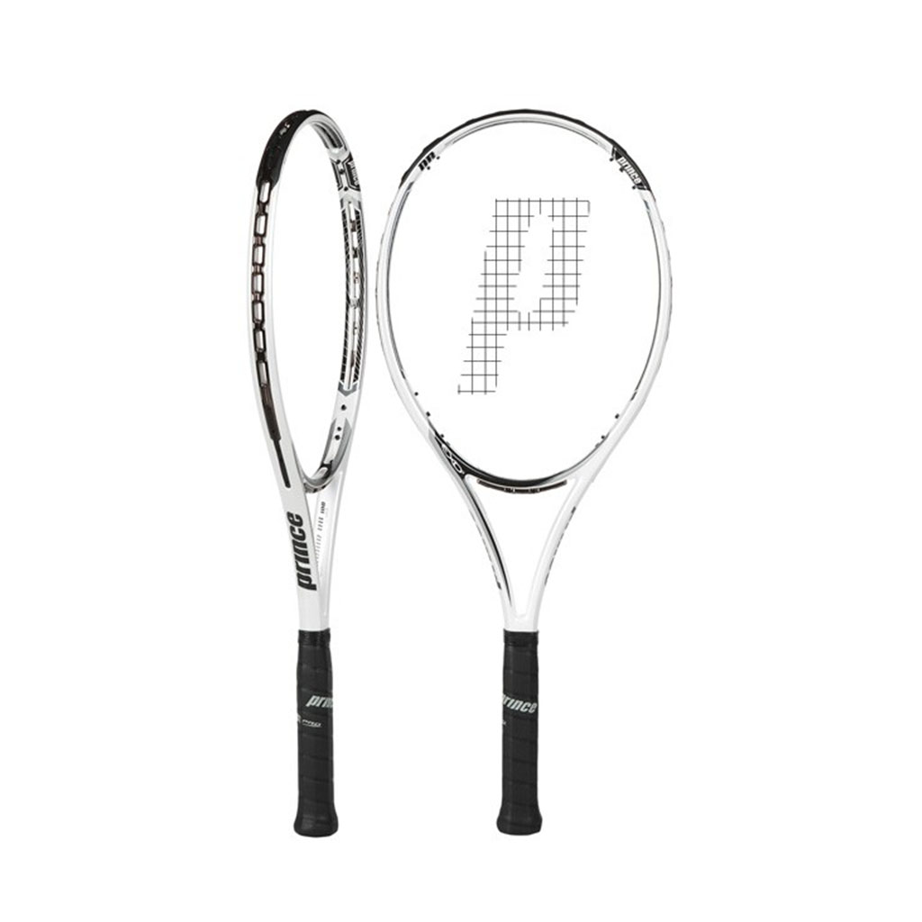 Prince EXO3 Warrior DB Team 100  Tennis Racquet