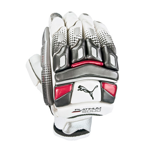 Puma Platinum 5000 Batting Gloves Buy Puma Platinum 5000