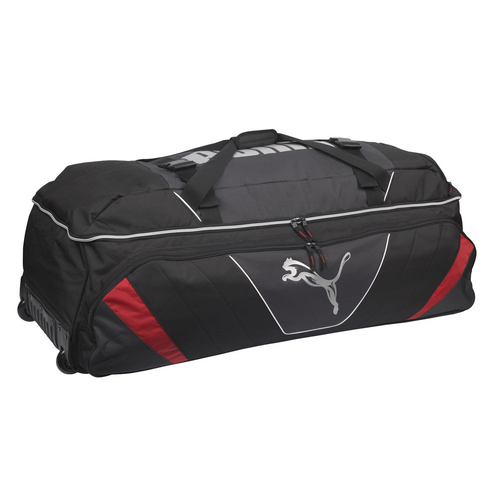 Puma Platinum Edition Wheelie Cricket Kit Bag - Buy Puma Platinum Edition  Wheelie Cricket Kit Bag Online at Lowest Prices in India -  b02768ae5adbc