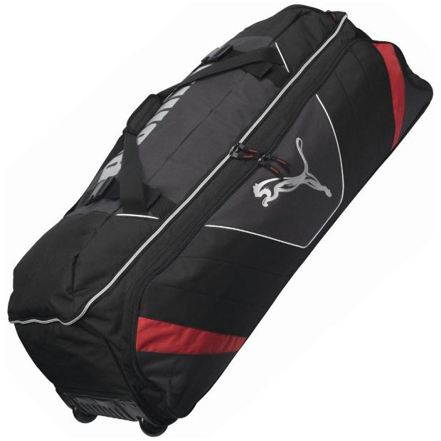 Puma Platinum Edition Wheelie Cricket Kit Bag - Buy Puma Platinum ... 5536d7ed4f95d