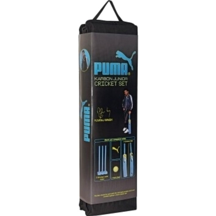 Puma Karbon Junior Cricket Kit Bag - Buy Puma Karbon Junior Cricket Kit Bag  Online at Lowest Prices in India -  cb04e25b2eff6