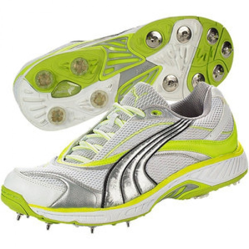 Puma Calibre Tricks Convertible Spike Cricket Shoes