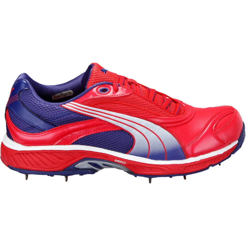 Puma Pulse Convertible Spikes Cricket Shoes Buy Puma