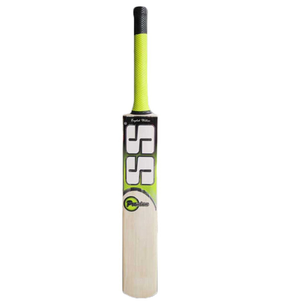 SS Cricket Bat English Premium