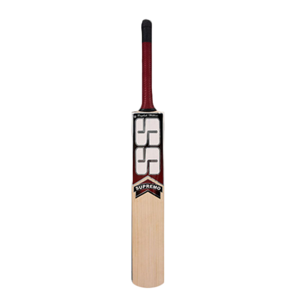 SS Cricket Bat English Supremo Bat