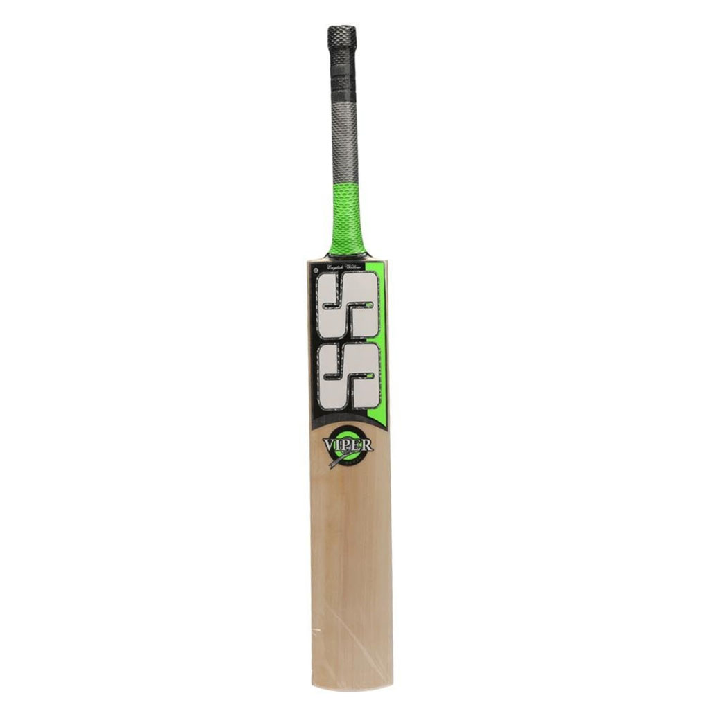 SS Viper English Willow Cricket Bat