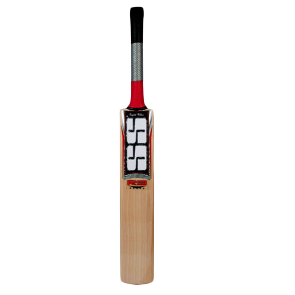 SS R 9 English Willow Cricket Bat