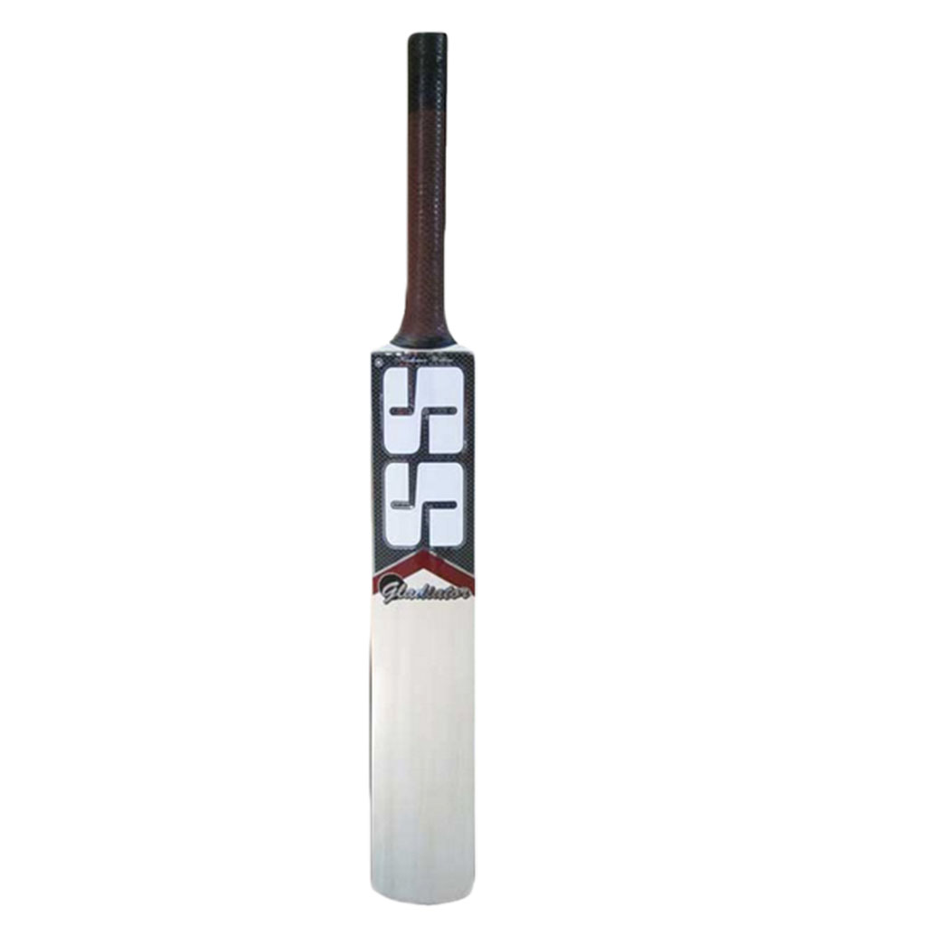 SS Cricket Bat Kashmir Willow Elite Bat Gladiator