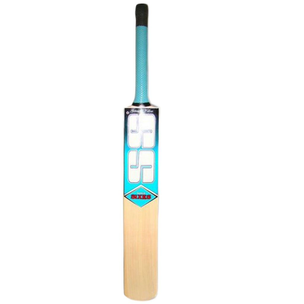 SS Cricket Bat Kashmir Willow Super Sixes