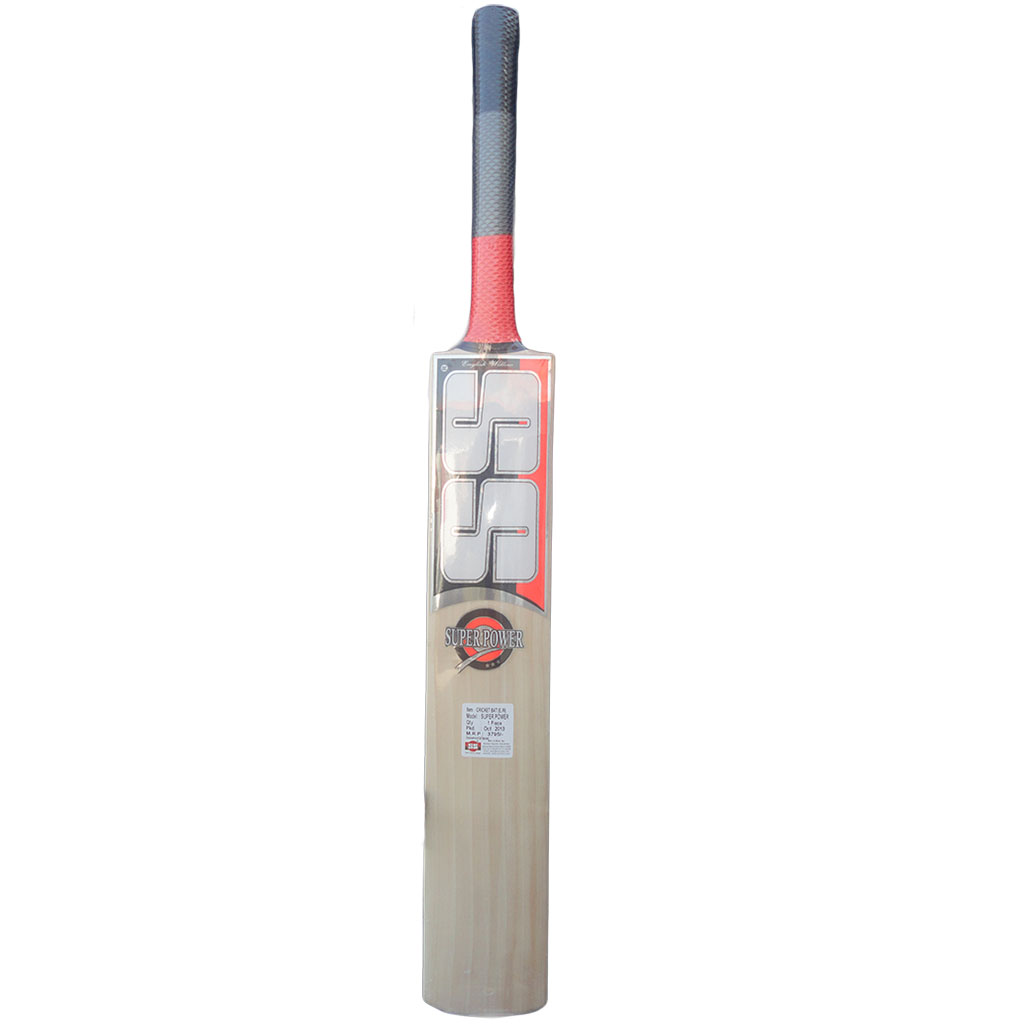SS Elite Kashmir Willow Cricket Bat
