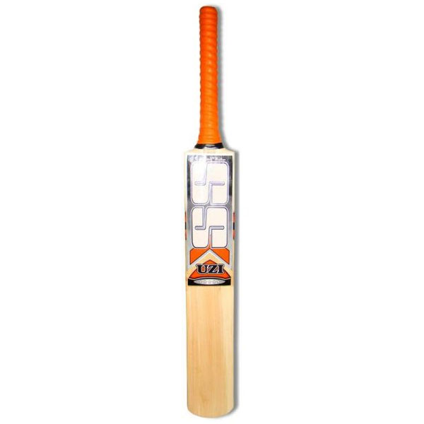 SS Uzi Kashmir Willow Cricket Bat