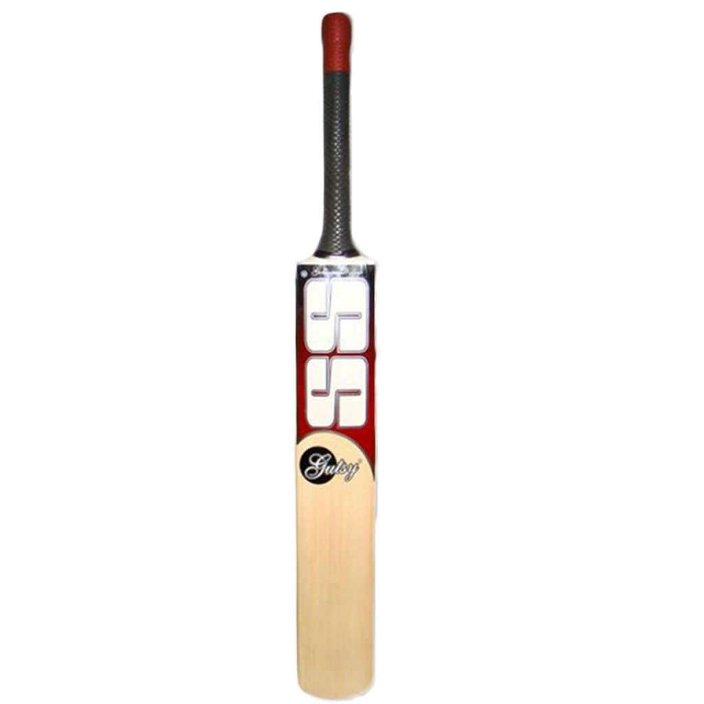 SS Gutsy Kashmir Willow Cricket Bat