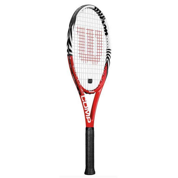 Wilson Tennis Rackets Six One Comp