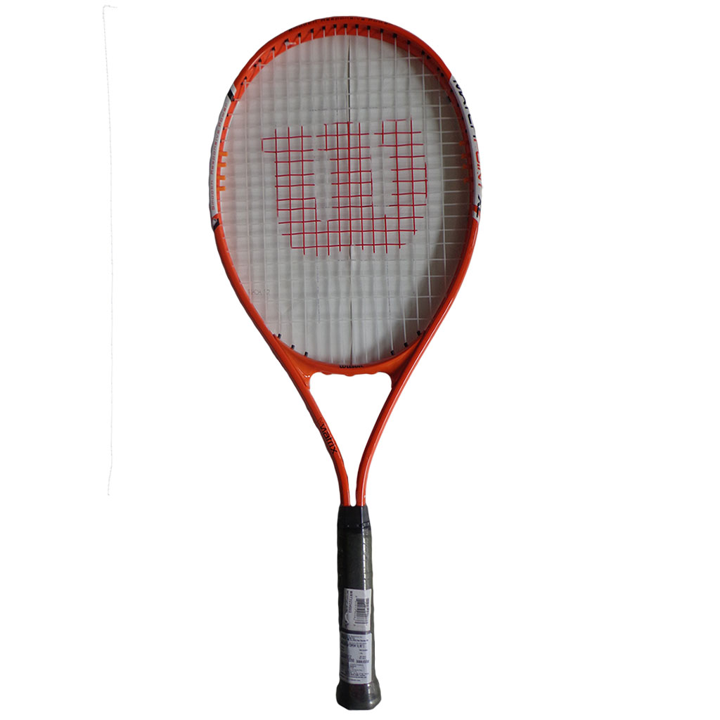 Wilson Tennis Rackets Match Point