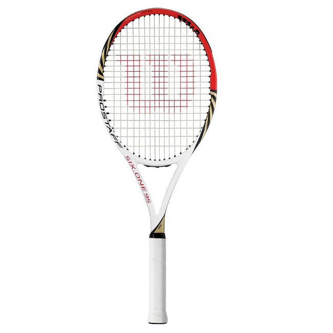 Wilson Tennis Rackets Pro Staff Six One 95 BLX