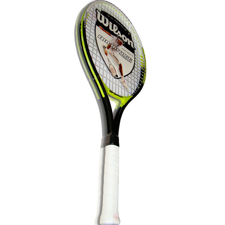 Wilson Tennis Rackets Advantage