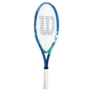 Wilson Tennis Racquet US Open 25 Junior