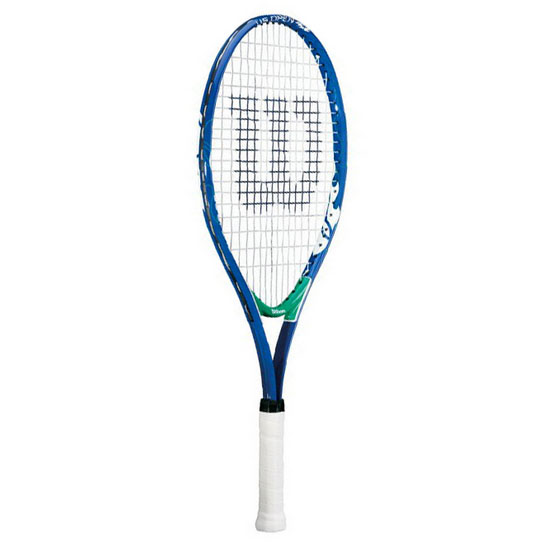 Wilson US Open 110 Tennis Racquet