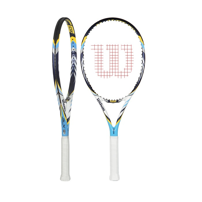 Wilson Tennis Rackets BLX Juice 100