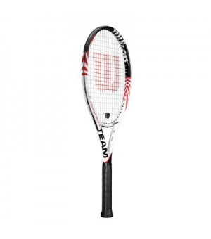 Wilson Tennis Rackets Federer Team 105