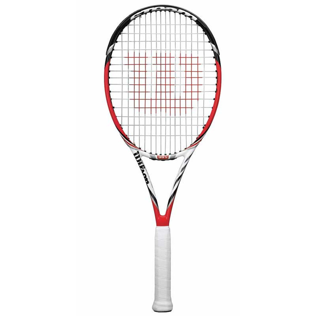 Wilson Steam 99 Tennis Racket