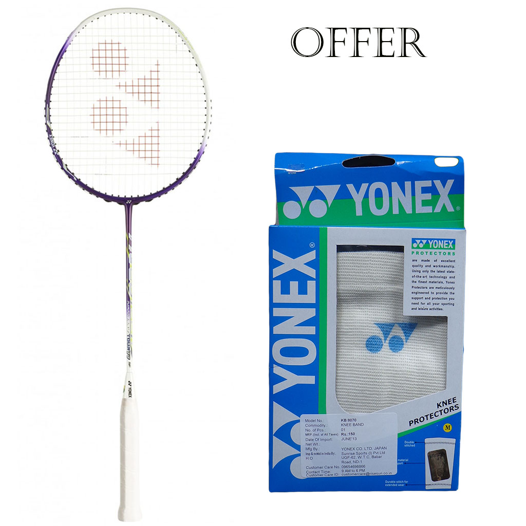 Yonex Nanoray Tour 77 Badminton Racket