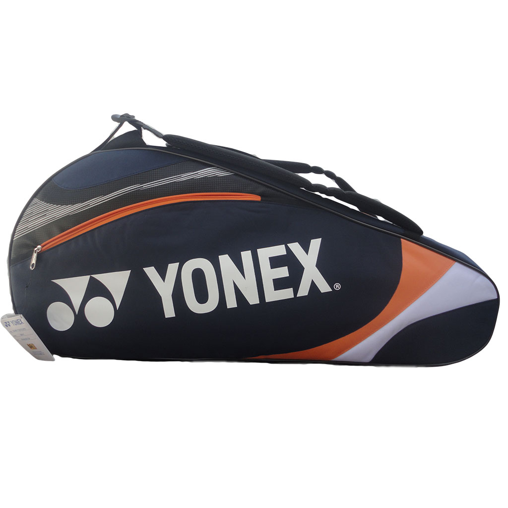 YONEX 7329 TG BT6 Navy Badminton Kit Bag