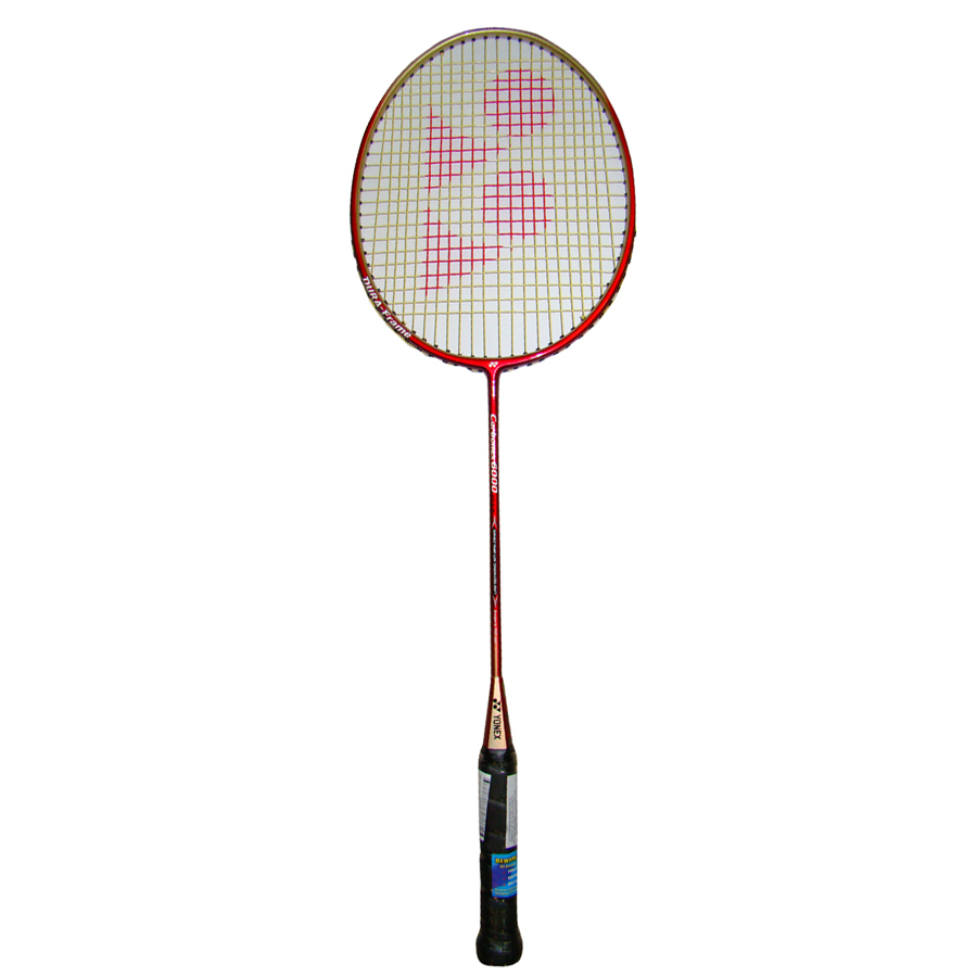 Yonex Badminton Racket carbonex 6000 plus
