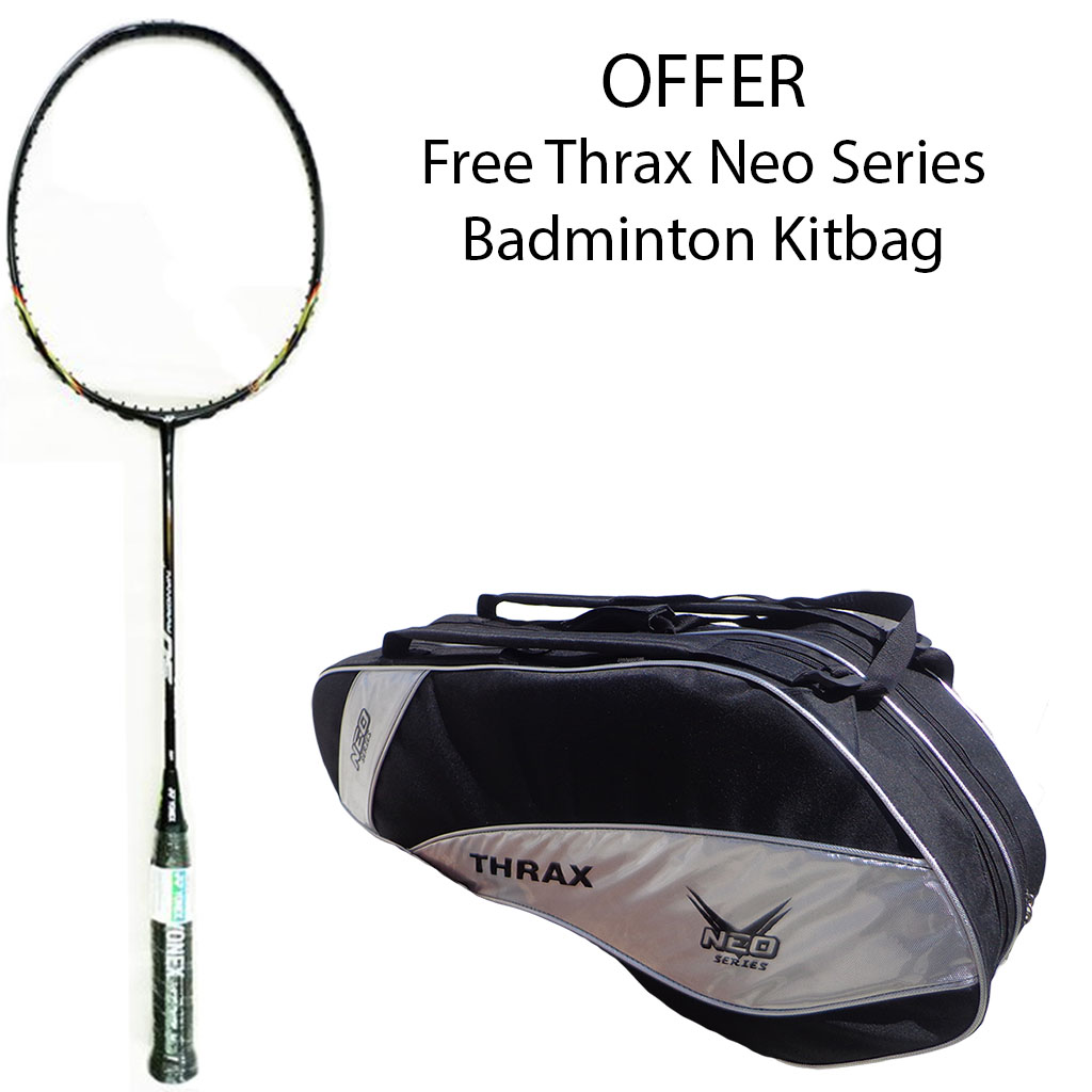 Yonex Nanoray 05 Tour Badminton Racket