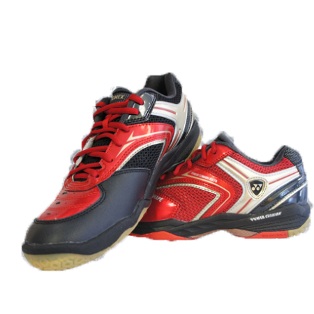Yonex Badminton Shoes SHB 85 LTD BLK Red Gldn