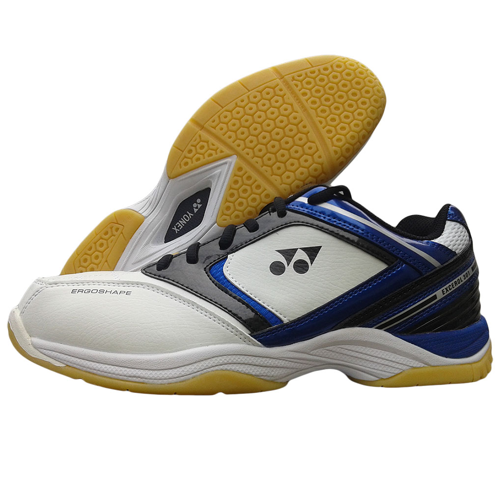 Yonex Excerol 301 Blue Badminton Shoes