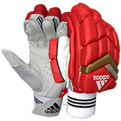 Adidas XT 1.0 Cricket Batting Gloves IPL Edition Red