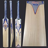 Adidas Libro CX 11 Kashmir Willow Cricket Bat