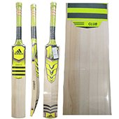 Adidas Pellara Club English Willow Cricket Bat