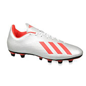 ADIDAS X 19.4 FLEXIBLE GROUND CLEATS Football Shoes