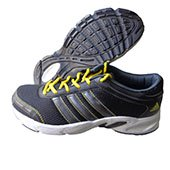 Adidas Eyota M Running Shoes Gray