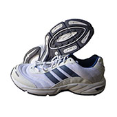 Adidas Mars Running Shoes White