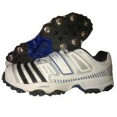 Adidas Twenty 2 YDS LO 4 Full Spike Cricket Shoes